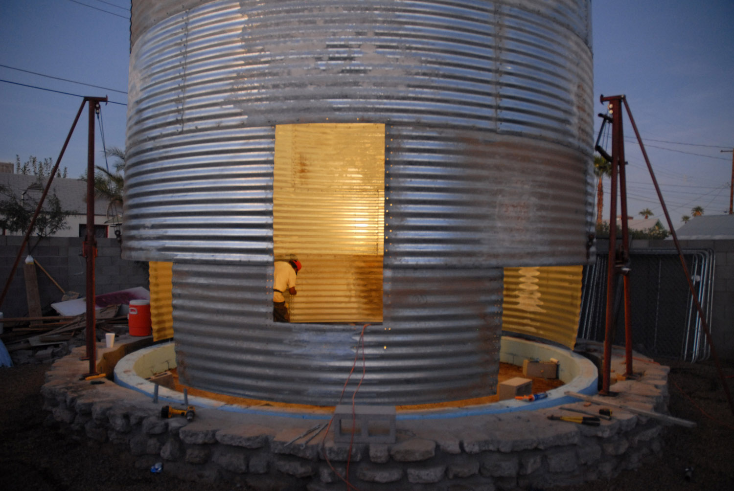 SIlo+Construction+Insulation+4