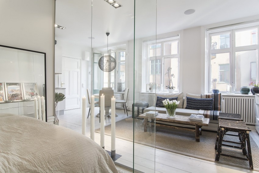 Small-yet-Stylish-Flat-in-Stockholm-02-850x566