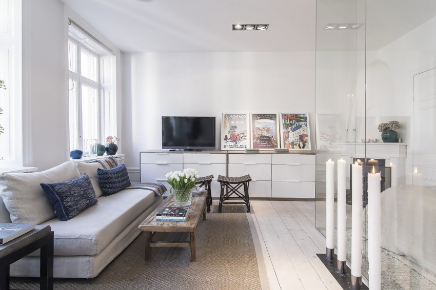 Small-yet-Stylish-Flat-in-Stockholm-03-850x566