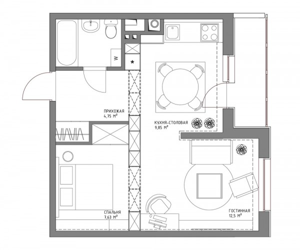 apartment-design-layout-ideas-600x500