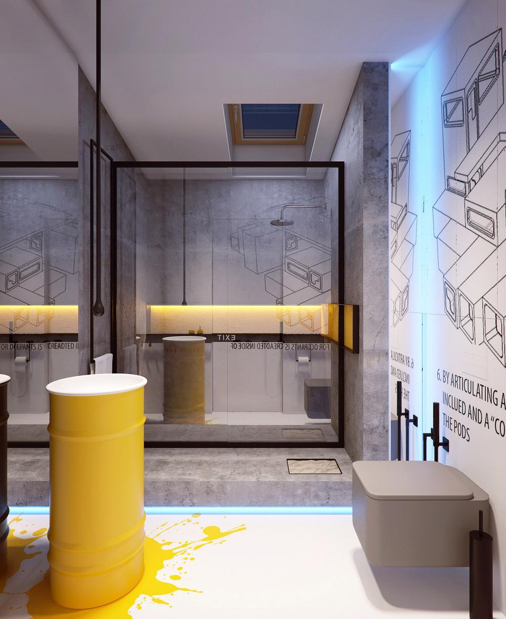 cool-modern-bath
