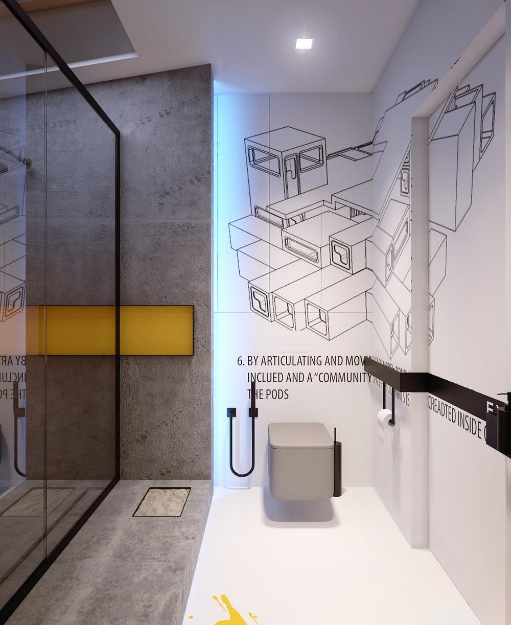 gray-toilet