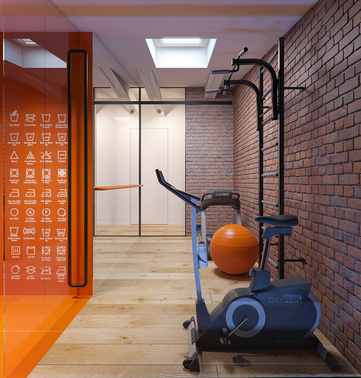 private-home-gym