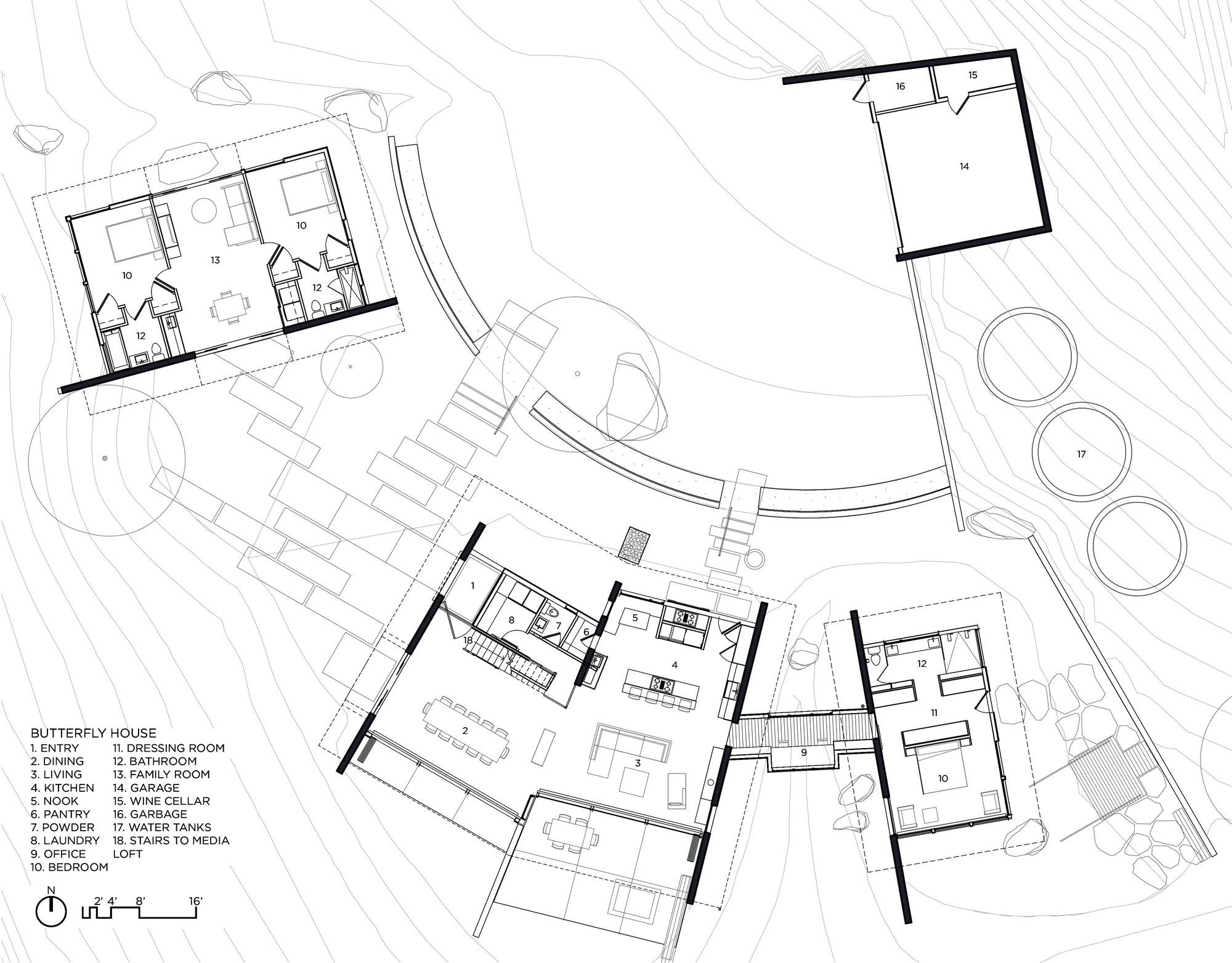 Butterfly-House-by-Feldman-Architecture-16