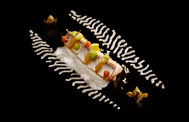 El Celler de Can Roca_Dish 3_2015