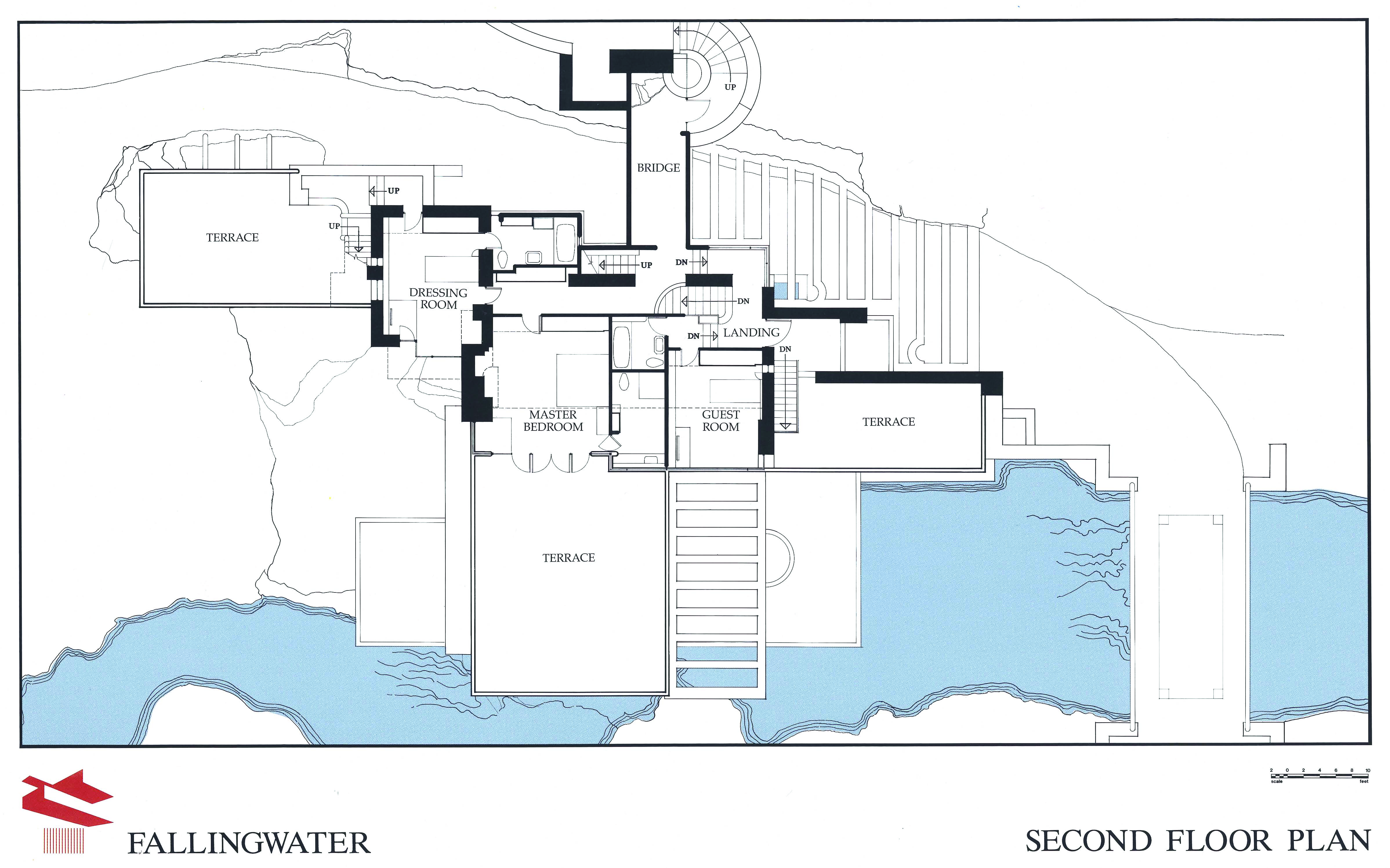 fallingwater-org-arch-plans-western-penn-conservancy1