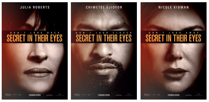Secret+in+their+eyes+character+posters