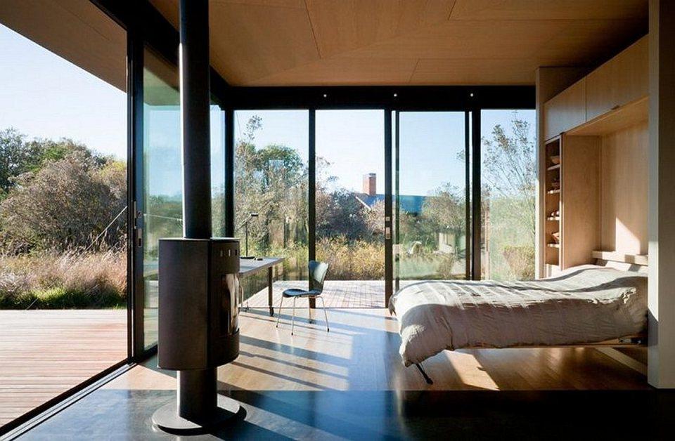 olson-kundig-false-bay-writers-cabin-interior1-via-smallhousebliss