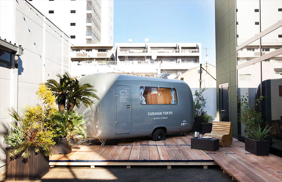 caravan-tokyo