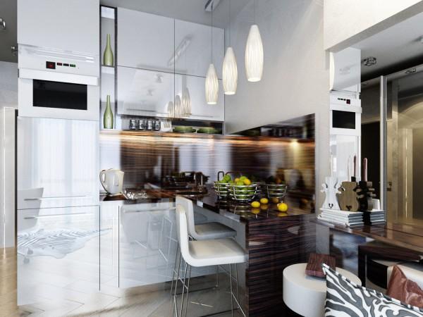 luxury-small-kitchen-600x450