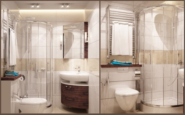 small-bathroom-corner-shower-600x373